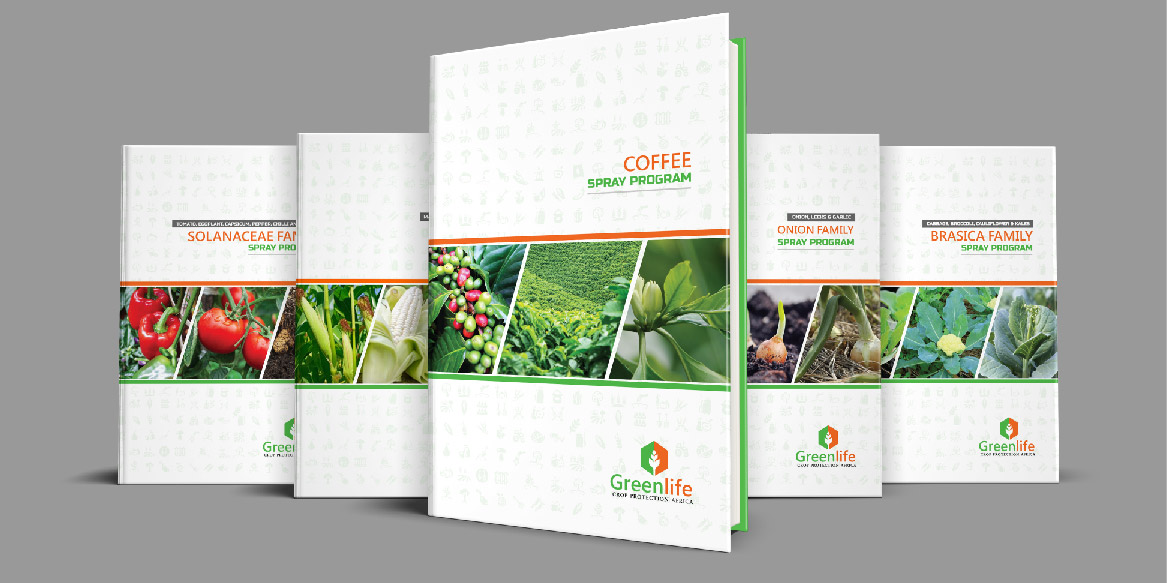 Greenlife Crop Protection Africa - Your Growth, Our Growth